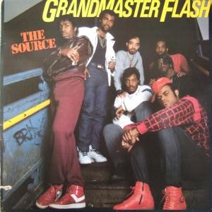 Grand Master Flash