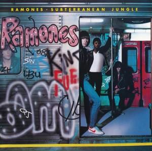Ramones_-_Subterranean_Jungle