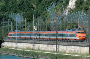 TGV PSE