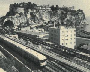 Le 3917 Saint-Raphaël-Vintimille à Monaco.