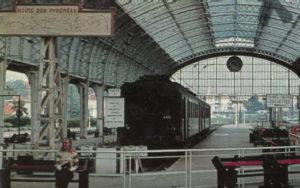 Gare Biarritz Ville