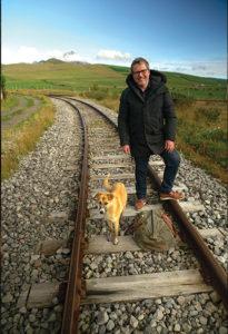 Des trains pas comme les autres - Equateur