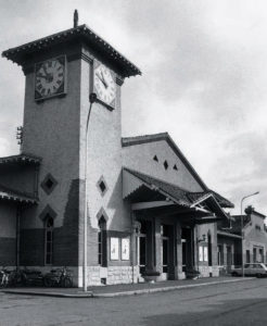 gare de Capdenac