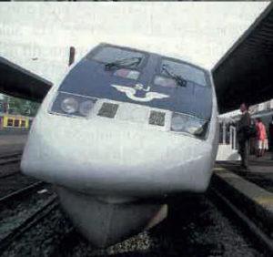 X 2000 suédois