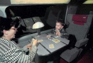 Voyageurs TGV Duplex