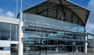 Gare de Massy