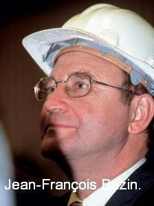 Jean-François Bazin.