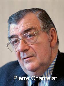 Pierre Chantelat.
