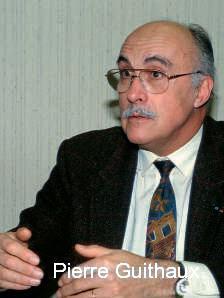 Pierre Guithaux.