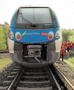 Le troisième rail «anglais»
