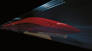Des rames en aluminium inspirées de la technologie aérienne sillonneront-elles un jour la Suisse à 50 mètres sous terre ?