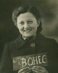 Jeanne Bohec