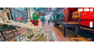 Le musée ferroviaire russe