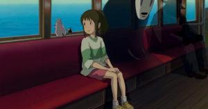 Le Voyage de Chihiro © DR