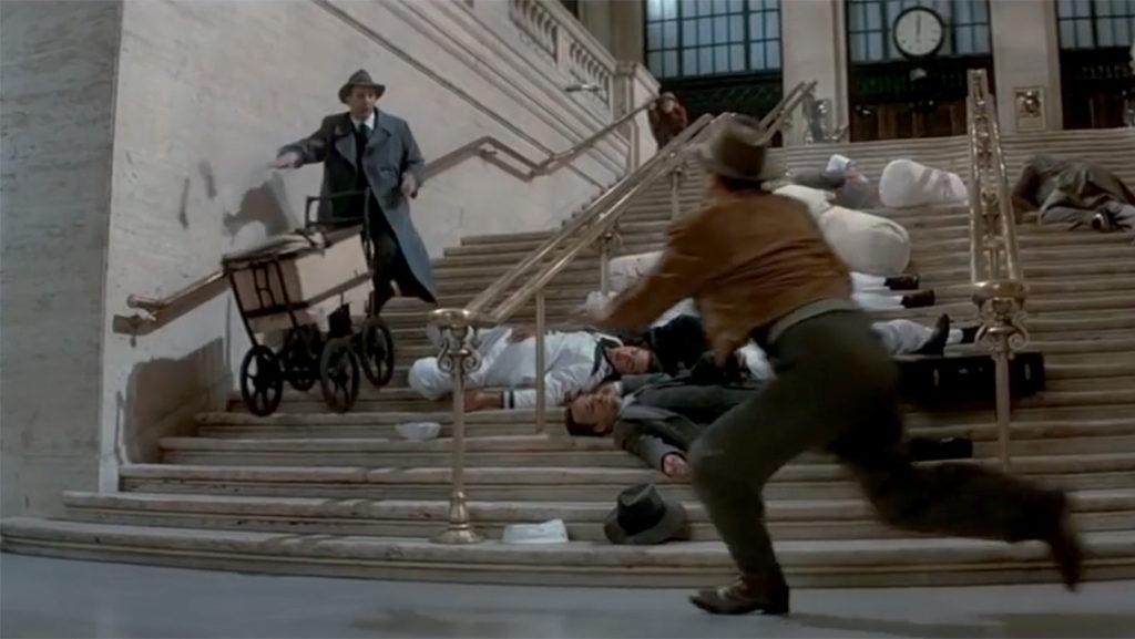 Les Incorruptibles, de Brian De Palma