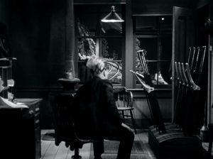 L'homme invisible de James Whale. © DR