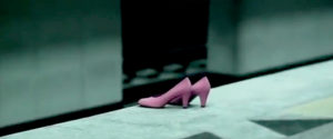 The Red Shoes de Kim Yong-gyun © DR