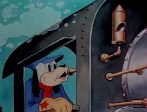 Hobo Gadget Band di Ben Hardaway e Cal Dalton. Warner Bros. Picture (1939).