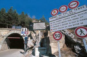 Tunnel de Tende © CH. Lionel DUPONT