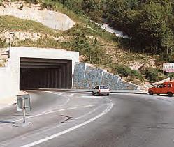 Tunnel Le Chat © CETU